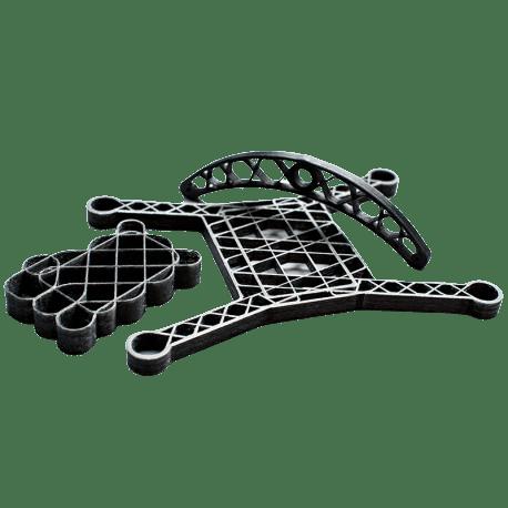 CFC PA Filament / Länge 750 Meter / 1,75 mm
