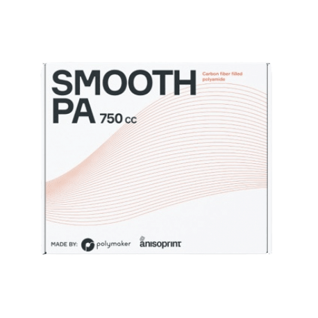 Smooth PA Filament / Länge 750 Meter / 1,75 mm