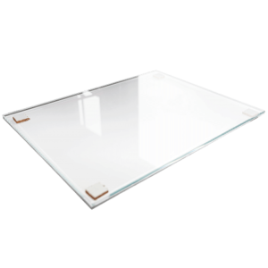 A3 Glassplatte